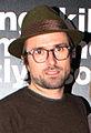 David Michôd (cropped).jpg