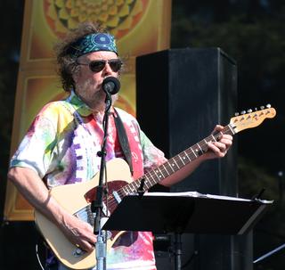 David Nelson (musician) American musician
