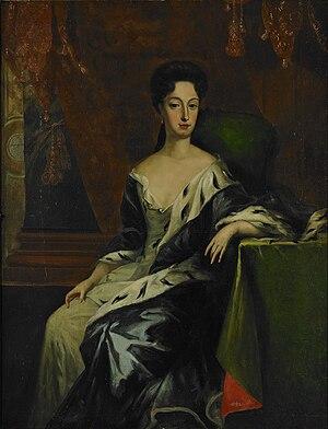 Hedvig Sophia of Sweden