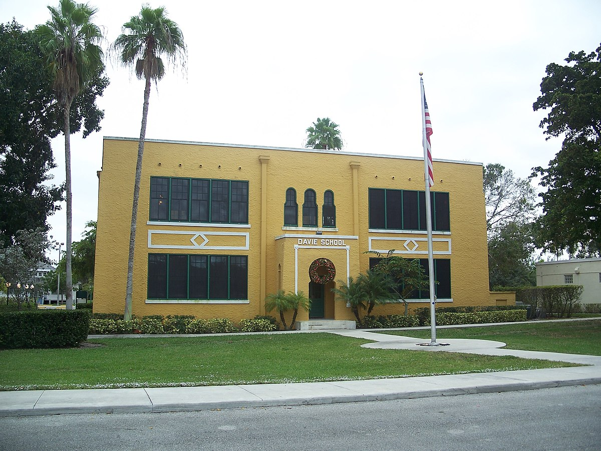 Town Of Davie Building Permit Status