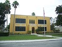 Davie FL Davie School museum01.jpg