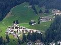 Davos-Landwassertal - Grüenistrasse - panoramio.jpg