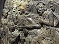 Dawid powitany przez Abigail z Królewca, po 1567, Olsztyn 1c.jpg