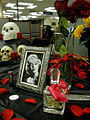 Day of the Dead Display(Marylin M detail) (4078938356).jpg