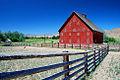 Dayville Barn (Grant County, Oregon scenic images) (graDA0066a).jpg