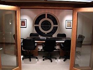 Deal room