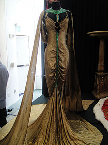 2e0a1fd03 Lamé (fabric) - Wikipedia