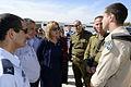 Deborah Lee James visit to Israel, May 3, 2015 (16745038513).jpg