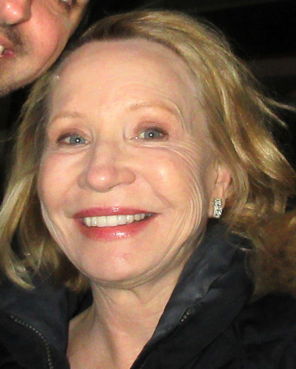 Debra Jo Rupp 1980