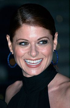 affiche Debra Messing