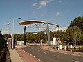 Delft, ophaalbrug foto2 2009-05-22 10.52.JPG