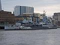 Denis Bourez - HMS Belfast (8936009252).jpg