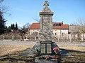 Denkmal für die Gefallenen des 1.Weltkrieges Kummersdorf-Ort - panoramio.jpg