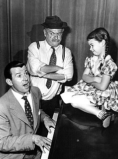 <i>The Dennis Day Show</i> television series