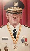 Deputy Governor of West Java Ukman Sutaryan.jpg