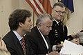 Deputy Secretary Sullivan Meets With Austrian Secretary General Peterlik (46316667141).jpg
