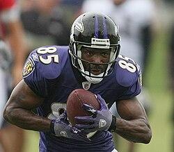 pretty nice 139b5 3705c Baltimore Ravens - Wikipedia