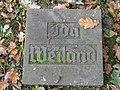 Dessau Friedhof 2 Grab Bombenopfer 2.JPG