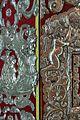 Detall de l'arqueta sagrari eucarístic, museu marià de València.JPG