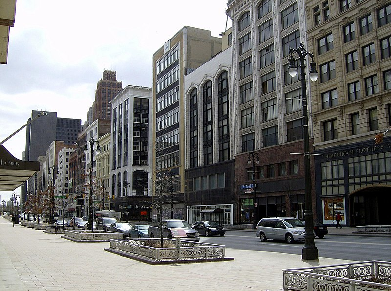 City Of Ferndale Mi Building Department