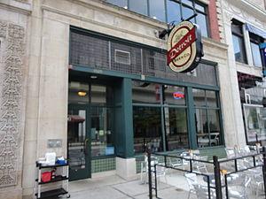 Detroit Beer Company - Detroit Beer Co.