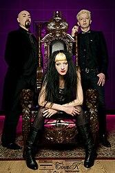 Devilish Presley, 2010