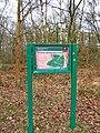Devils Spittleful Nature Reserve Signboard - geograph.org.uk - 664808.jpg