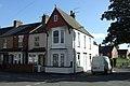 Diana Street Guest House - geograph.org.uk - 575051.jpg