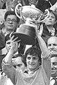 Didier Codorniou, vainqueur de la Coupe de France de rugby 1985 (et capitaine du RC Narbonne).jpg
