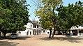Die goldene Büste von Bartholomäus Ziegenbalg in Tranquebar.jpg