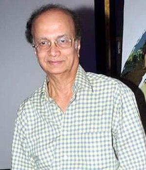 Dilip Prabhavalkar - Prabhavalkar in 2015