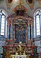 Dillingen Basilika St. Peter Innen Hochaltar 3.jpg
