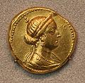 Dinastia tolemaica, arsinoe III, octodracma, 204-203 ac ca.JPG