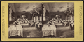 Dining Room, Hotel Windsor, New York, from Robert N. Dennis collection of stereoscopic views.png