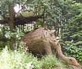 Dinosaur Groombridge 02.JPG