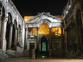 Diocletian's Palace in Split, Croatia - Flickr - AlphaTangoBravo - Adam Baker.jpg