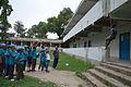 Disaster Management - Survival Programme - Summer Camp - Nisana Foundation - Sibpur BE College Model High School - Howrah 2013-06-09 9909.JPG