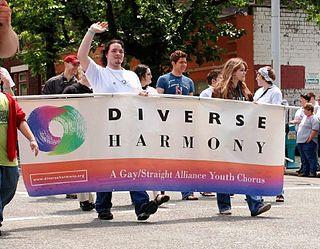 Diverse Harmony
