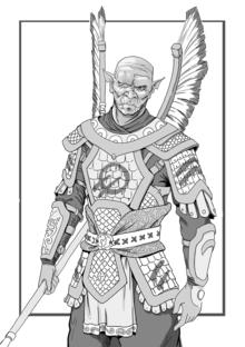 Hobgoblin (Dungeons & Dragons) - Wikipedia