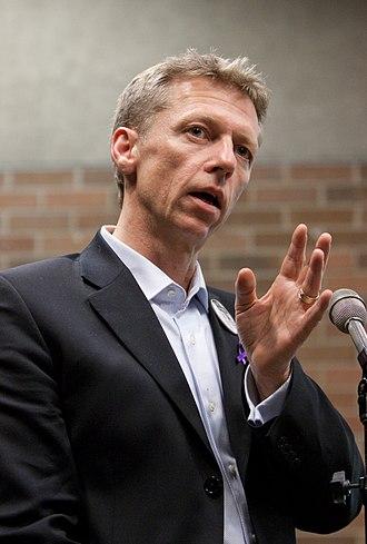 James Orbinski - Orbinski at York University
