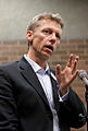 Doctor James Orbinski Toronto 2009.jpg