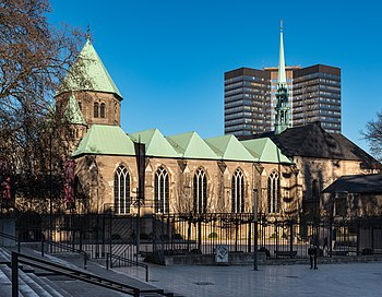 Hohe Domkirche Münster
