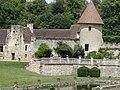 Domaine de Villarceaux - Manoir du bas.JPG