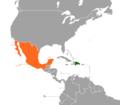 Dominican Republic Mexico Locator.png