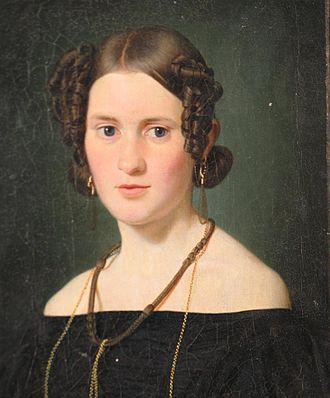 Dorothea Hassager - Dorthea Hassager.