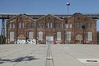 Dortmund - PW-Phoenixplatz+Phoenixhalle 12 ies.jpg