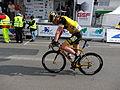 Douchy-les-Mines - Quatre jours de Dunkerque, étape 2, 2 mai 2013, arrivée (055).JPG