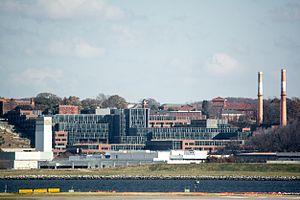 Douglas A. Munro Coast Guard Headquarters Building - Building in 2014