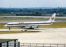Douglas DC-8-62AF (Japan Air Lines Cargo) AN1108405.jpg