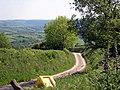 Down to Llanfynydd. - geograph.org.uk - 1334084.jpg